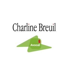 Charline Breuil Avocat